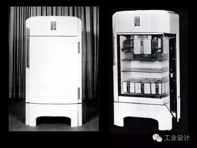 雷蒙罗维——赋予工业设计生命激情的设计师!